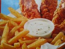 Hollywood Chicken Hargadon