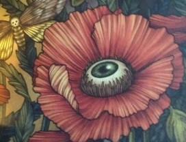 eye flower