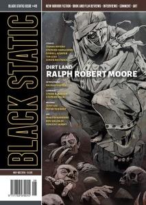 Black Static 49