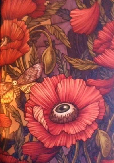 Through the Flowers Hargadon O'Hara